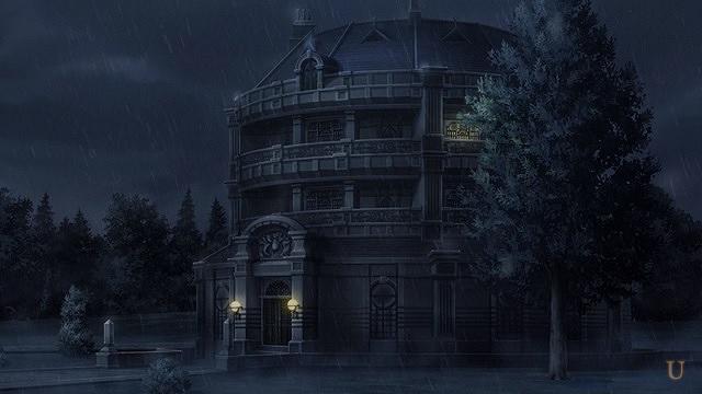 sao上級修剣士寮-嵐の夜