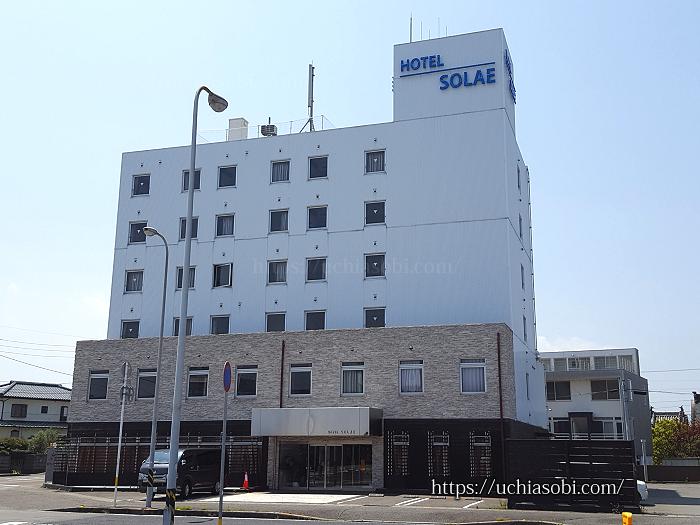 松茂ホテルSOLAE