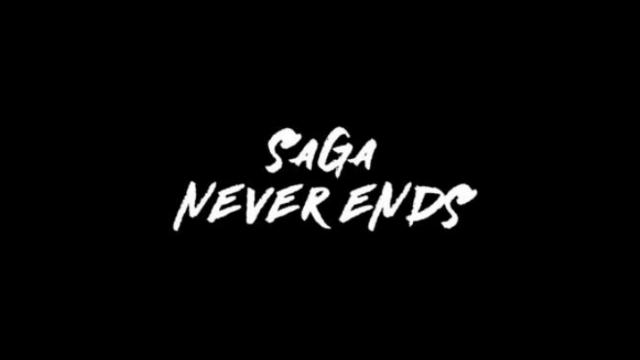 ロマンシングサガ3 SAGA NEVER ENDS